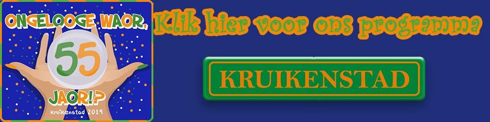 Klik hier voor het Carnaval-programma van Tilburg